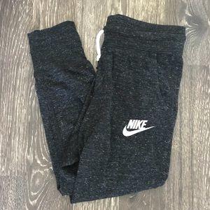 nike cropped leggings
